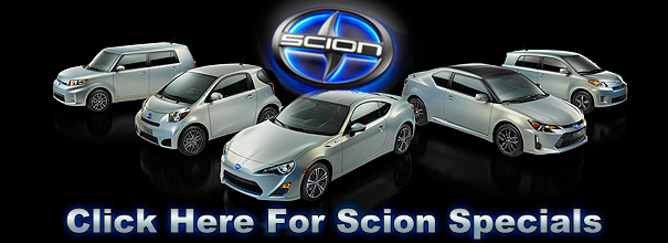 Scion Deals