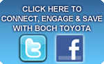 Boch Toyota Social Media Facebook